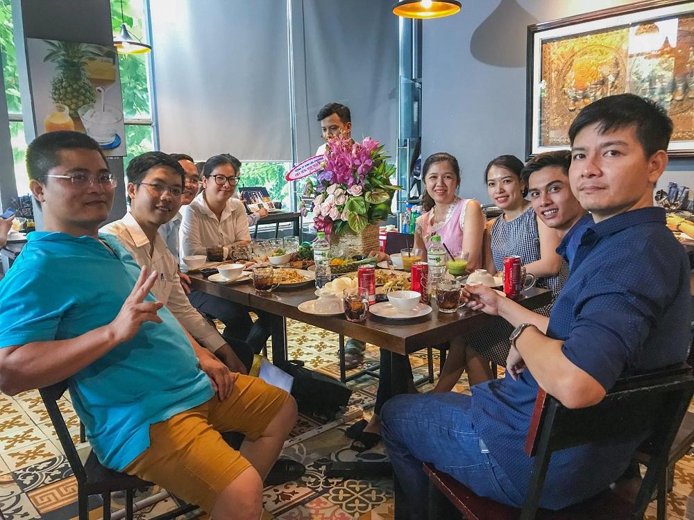 """Thái Market – Ẩm thực Thái có """"một không hai"""" giữa lòng Đà Nẵng  6"""