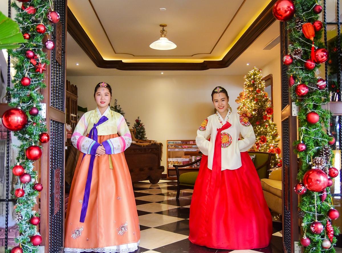Tuần lễ giao lưu ẩm thực Hàn Quốc tại Furama Resort Đà Nẵng 3