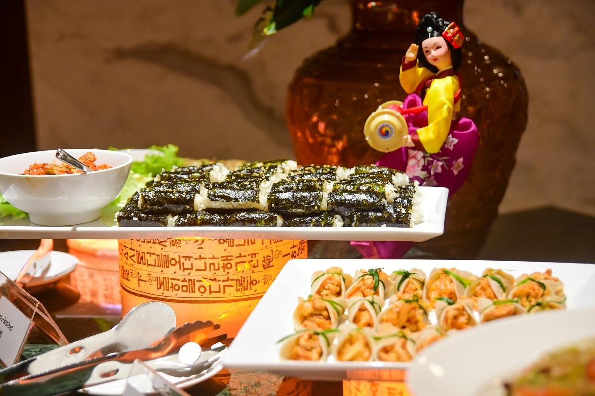 Tuần lễ giao lưu ẩm thực Hàn Quốc tại Furama Resort Đà Nẵng 1