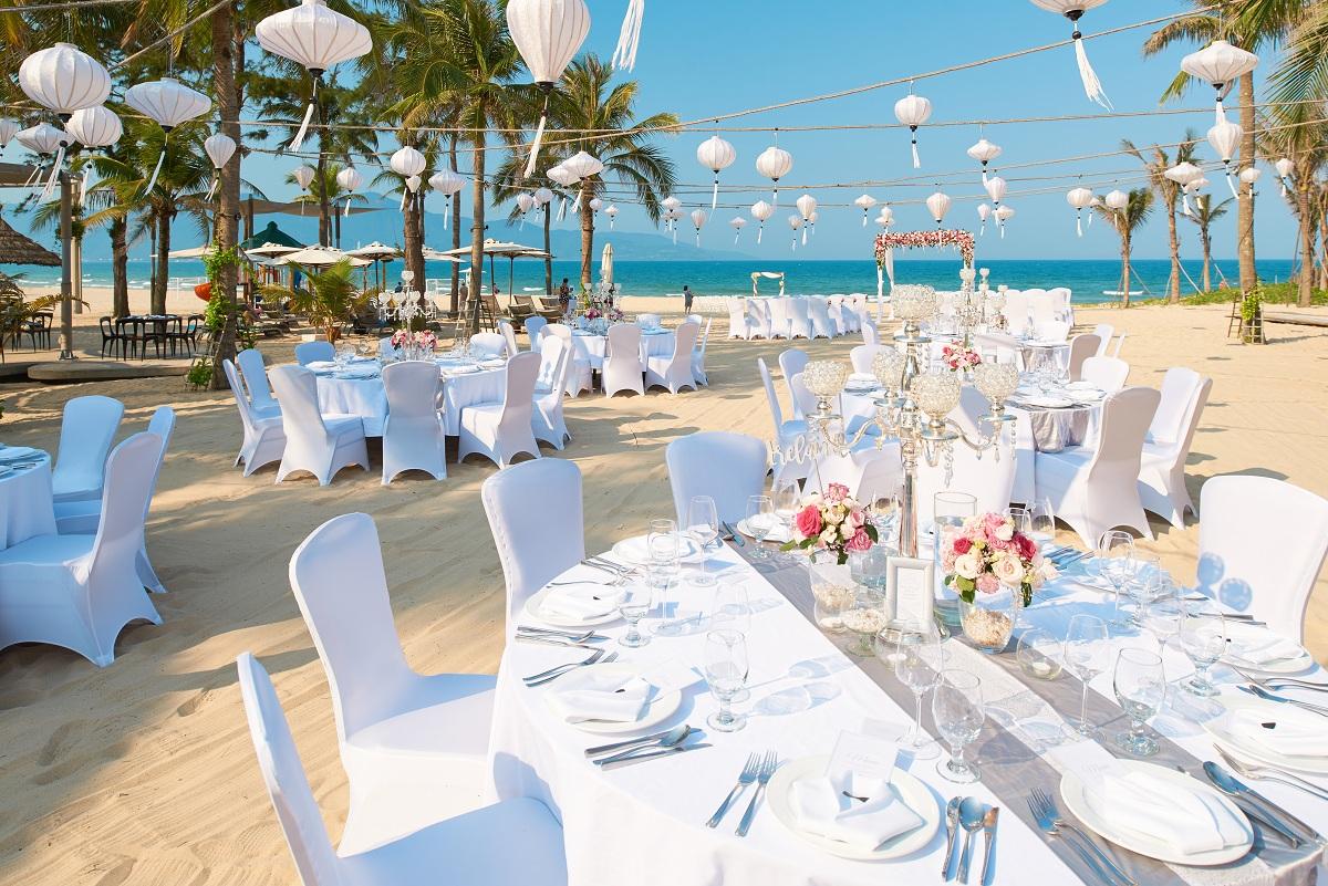 Pullman Danang Beach Resort: Thiên đường tổ chức tiệc cưới ở biển Đà Nẵng, tổ chức tiệc cưới ở resort biển Đà Nẵng, tổ chức tiệc cưới ở biển Đà Nẵng với chi phí tổ chức tiệc cưới trên biển 7