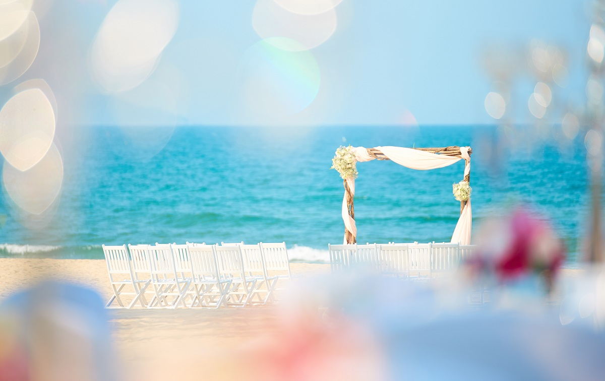 Pullman Danang Beach Resort: Thiên đường tổ chức tiệc cưới ở biển Đà Nẵng, tổ chức tiệc cưới ở resort biển Đà Nẵng, tổ chức tiệc cưới ở biển Đà Nẵng với chi phí tổ chức tiệc cưới trên biển