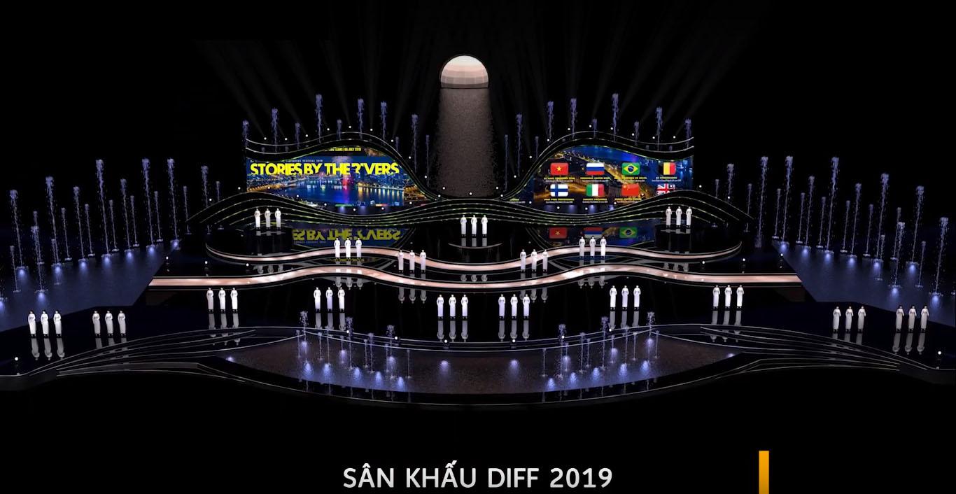 Chính thức khởi động Lễ hội pháo hoa quốc tế Đà Nẵng 2019 2