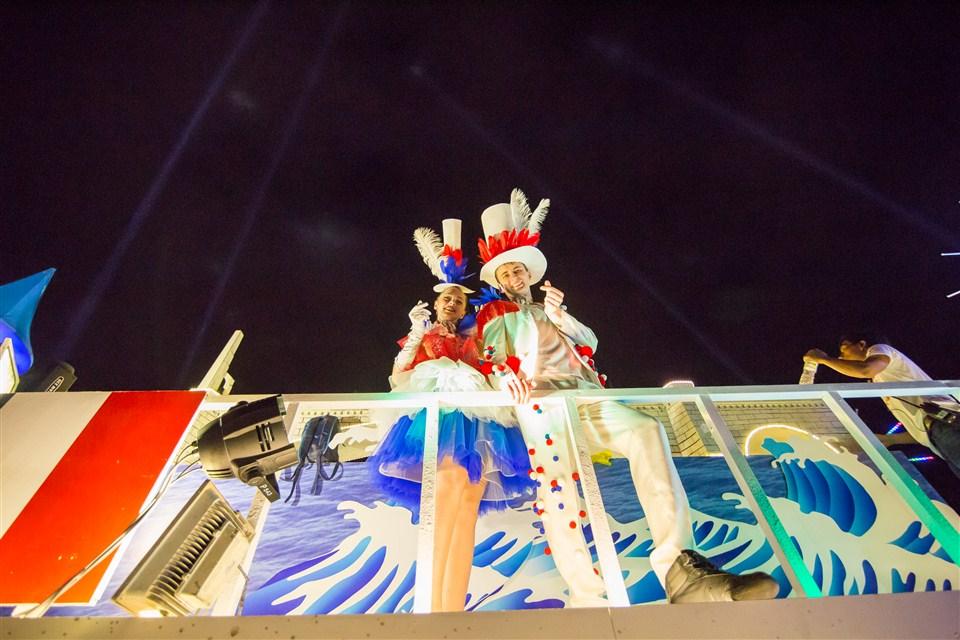 Tất tần tật Thông tin Lễ hội pháo hoa Quốc tế Đà Nẵng 2019 - Cổng thông tin du lịch thành phố Đà Nẵng