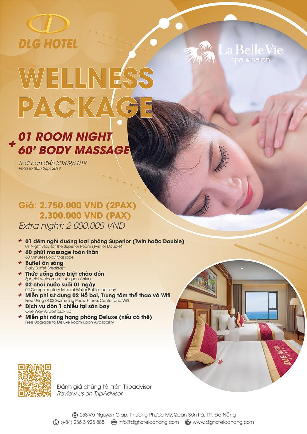 Ky Nghi Duong Tuyet Voi Danh Cho Suc Khoe Wellness Package Tai Dlg Da Nang Update 01