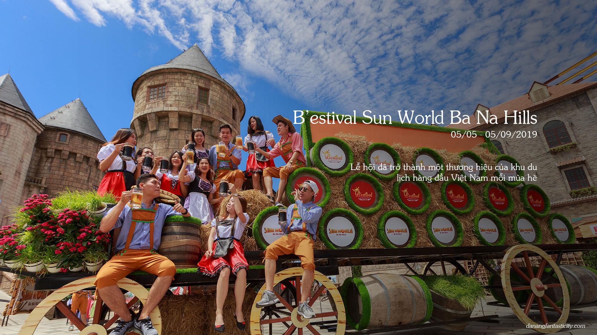 Le Hoi Bia Bestival Sun World Ba Na Hills Danang Fantasticity 03