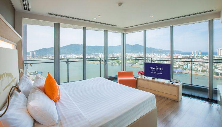Novotel Danang Premier Han River Danang Fantasticity Com Suite 01