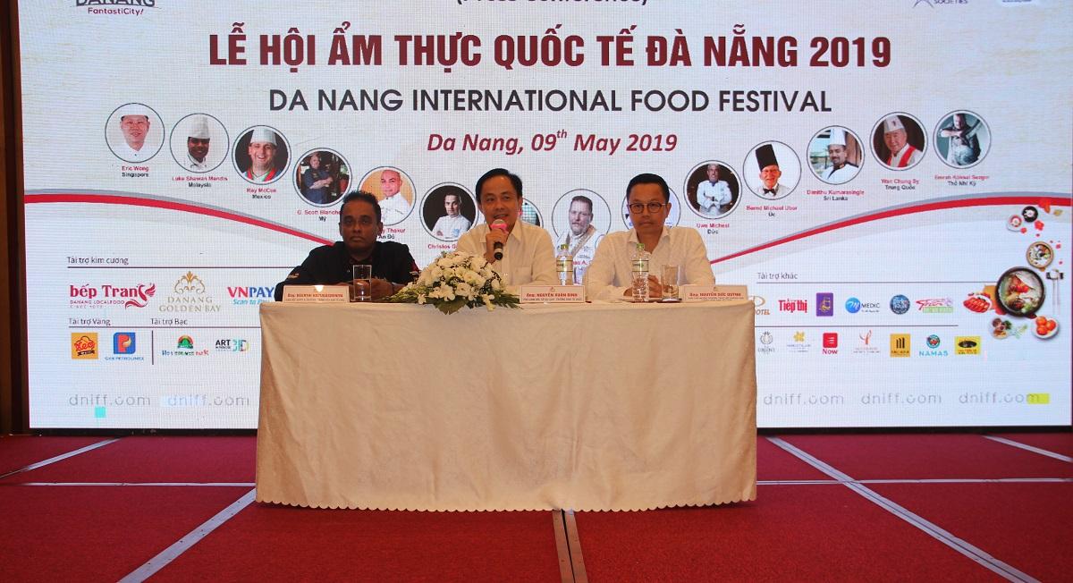 Ong Nguyen Xuan Binh Tuan Le Tinh Hoa Am Thuc Quoc Te Lan Dau Tien To Chuc Tai Da Nang 001