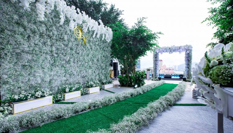 Wedding Tiec Cuoi Tai Novotel Danang Premier Han River Danang Fantasticity Com 02