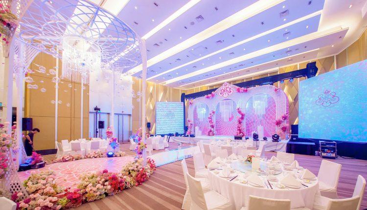 Wedding Tiec Cuoi Tai Novotel Danang Premier Han River Danang Fantasticity Com 03