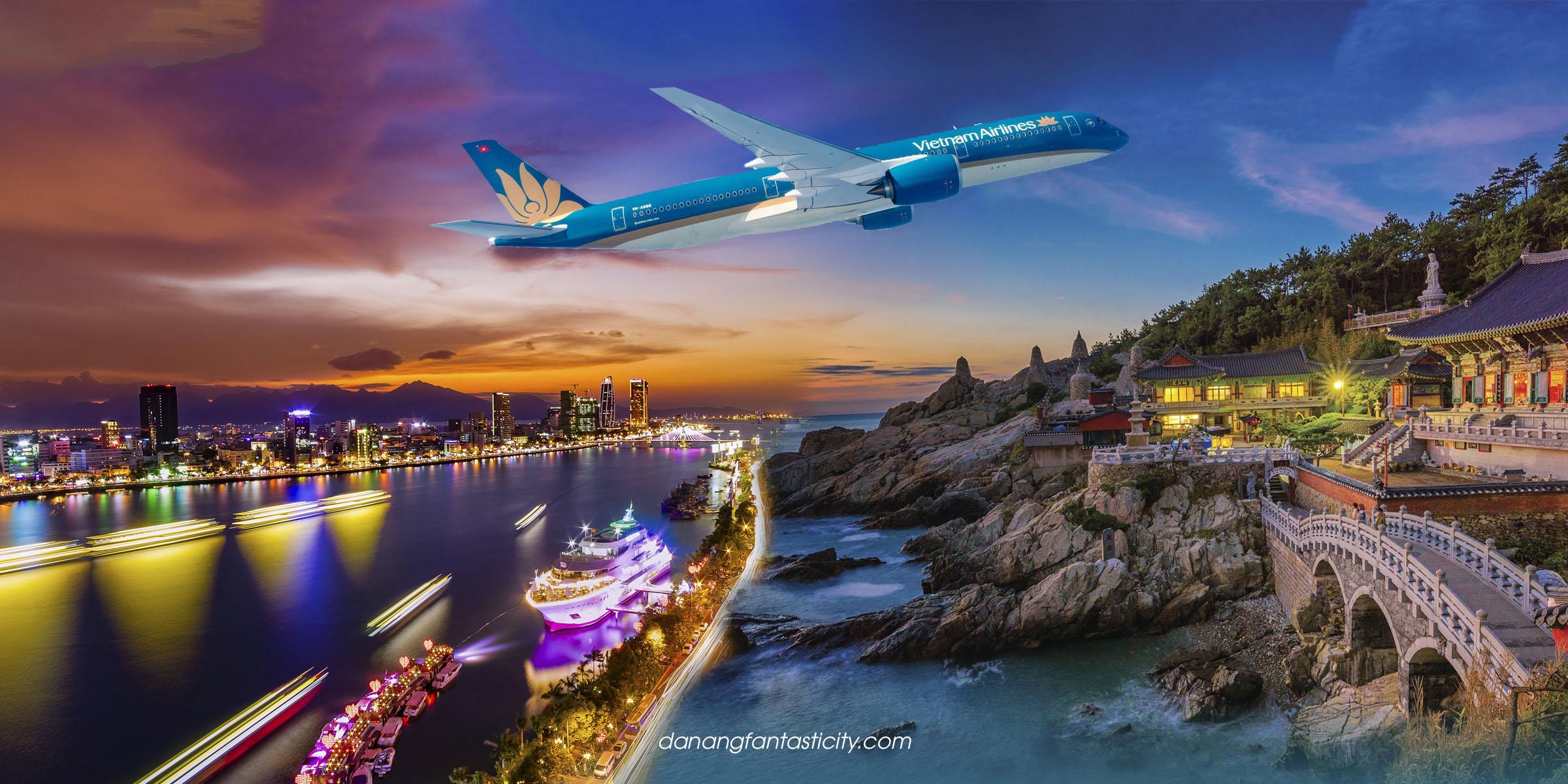 Компания Vietnam Airlines вошла в число лучших авиакомпаний мира