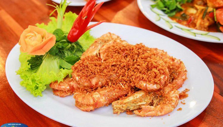 Thuong Thuc Hai San Ngon Re Bac Nhat Da Thanh Tai Nha Hang Bien Rang 03