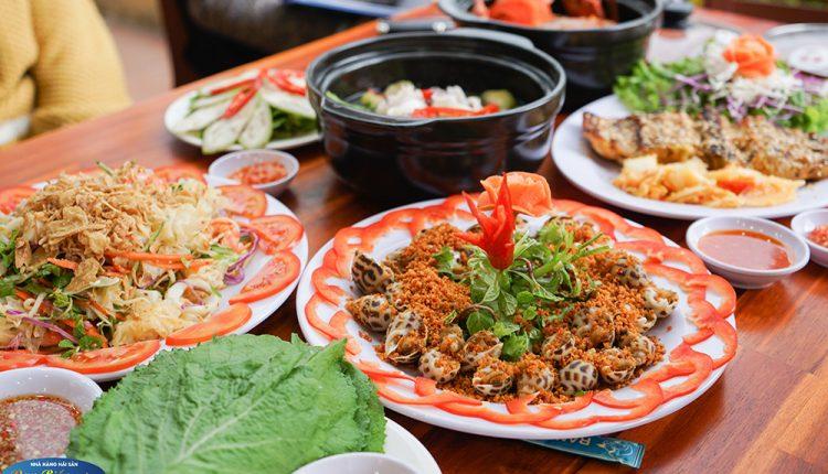 Thuong Thuc Hai San Ngon Re Bac Nhat Da Thanh Tai Nha Hang Bien Rang 04