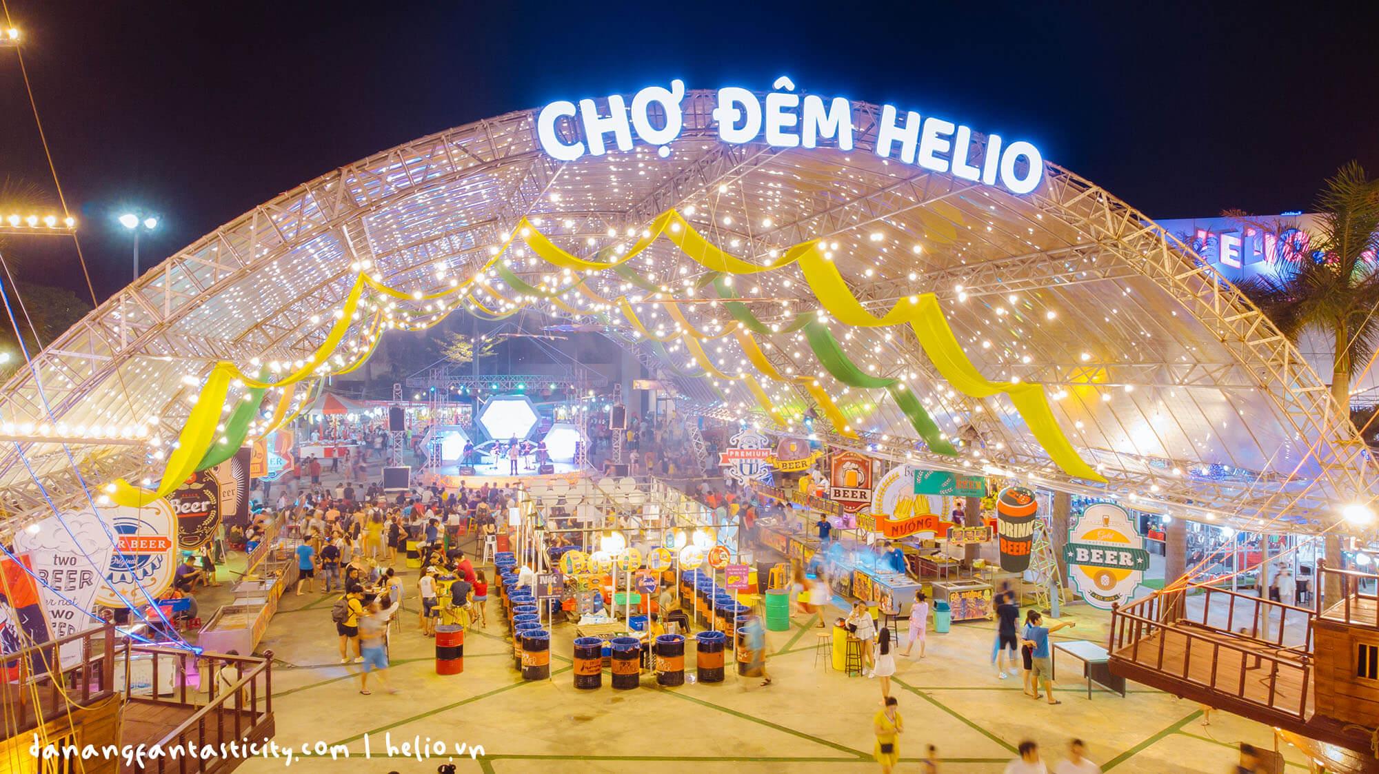Trai Nghiem Mua He Ruc Ro Cung Helio Summer Festival 2019 Le Hoi He Nao Nhiet Bac Nhat Da Nang Danang Fantasticity Com 028