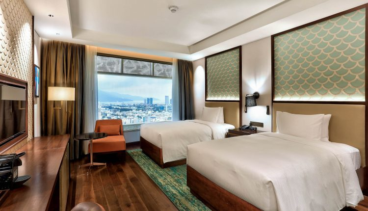 Executive Room Khach San Hilton Danang Fantasticity 6