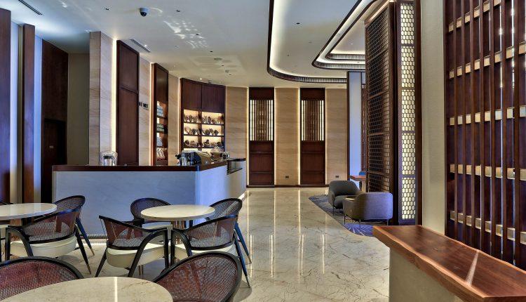 Cafe Viet Khach San Hilton Danang Fantasticity 1