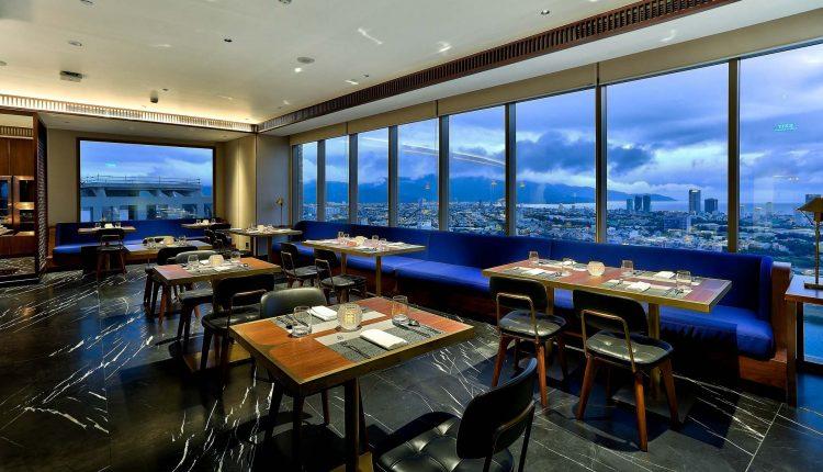 Executive Lounge Khach San Hilton Danang Fantasticity 1