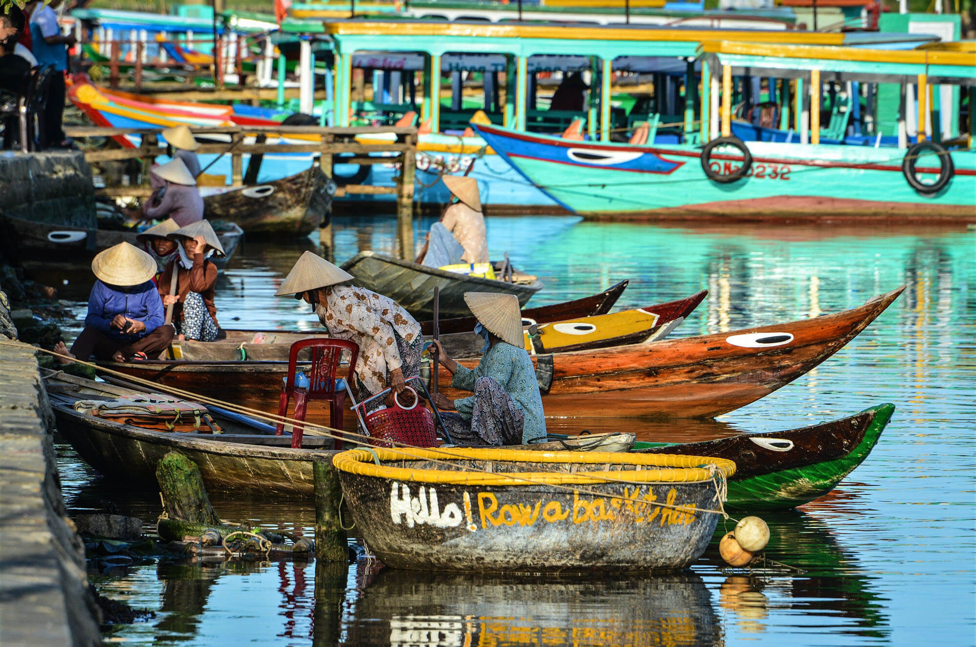 Hoi An Tap Chi Lonely Planet Mien Trung Viet Nam Lot Top 10 Diem Den Tot Nhat Chau A Thai Binh Duong