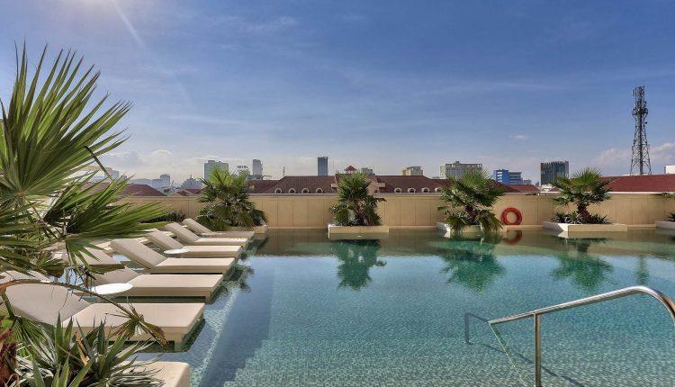 Hoi Boi Ngoai Troi Khach San Hilton Danang Fantasticity 1