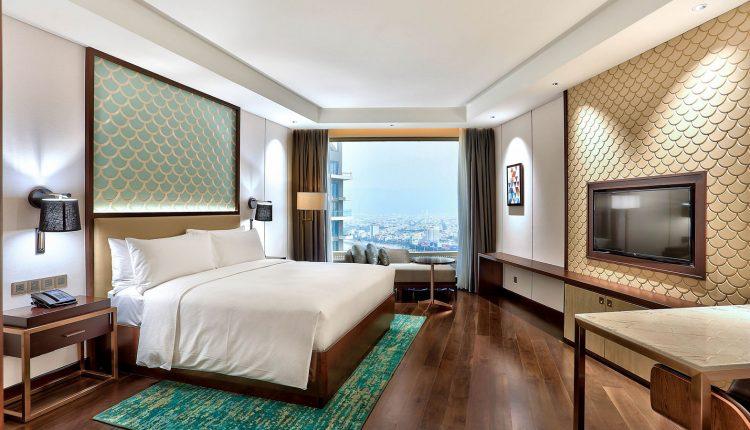 Khach San Hilton Danang Fantasticity 2 Copy