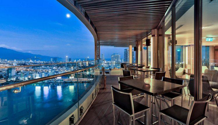 Nha Hang The Sail Khach San Hilton Danang Fantasticity 1