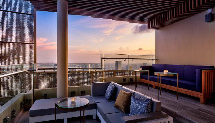 Nha Hang The Sail Khach San Hilton Danang Fantasticity 3
