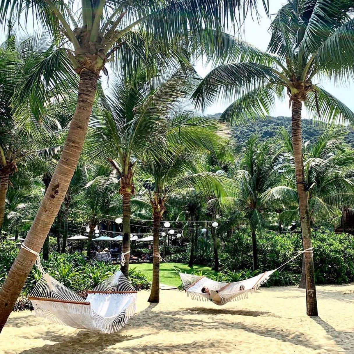 Ntercontinental Danang Sun Peninsula Resort Tiep Tuc Lot Top 100 Khach San Hang Dau The Gioi 2019 02