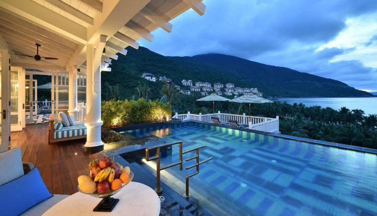 Ntercontinental Danang Sun Peninsula Resort Tiep Tuc Lot Top 100 Khach San Hang Dau The Gioi 2019 05