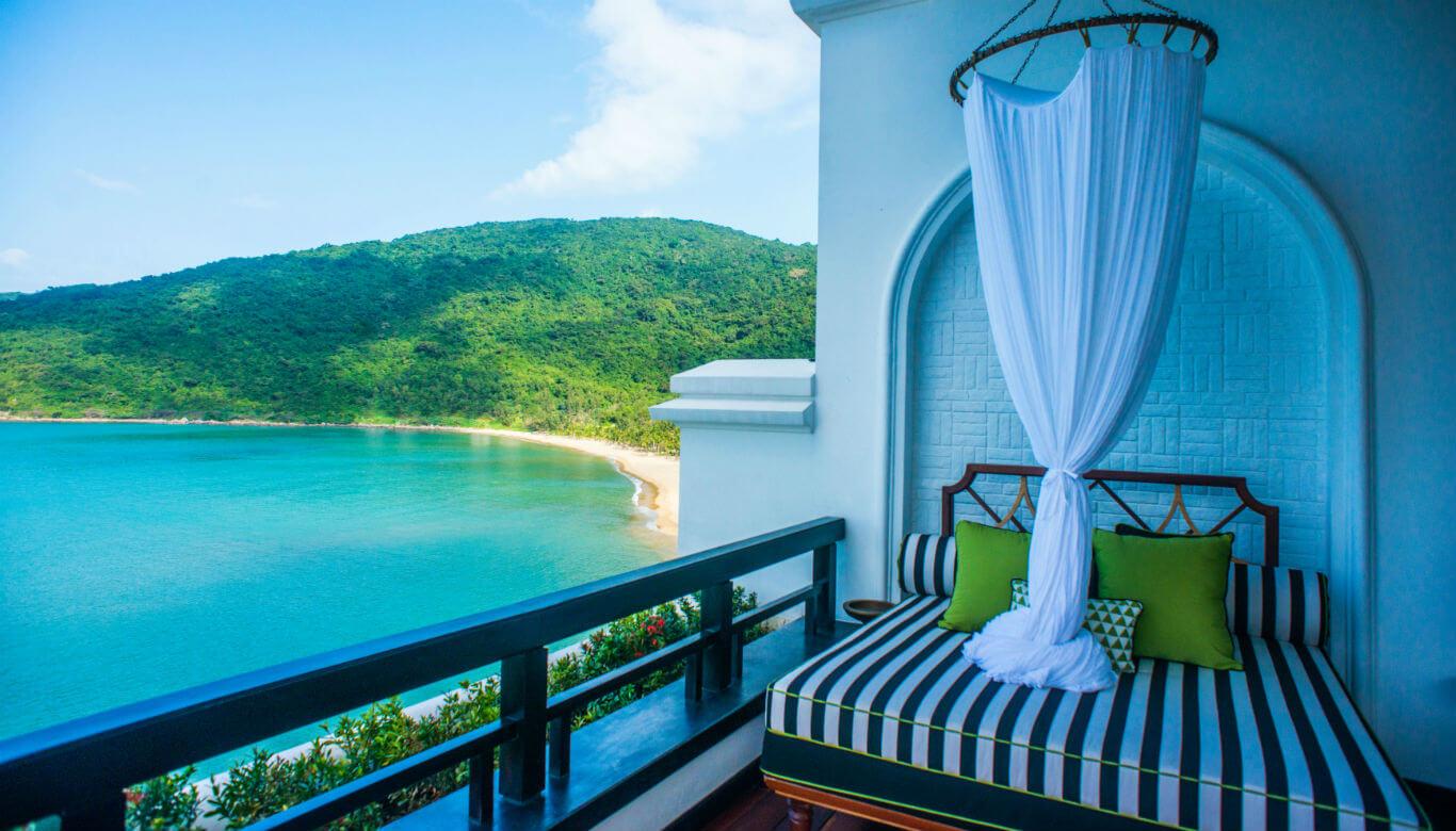 Rooms: InterContinental Danang Sun Peninsula Resort Named Among