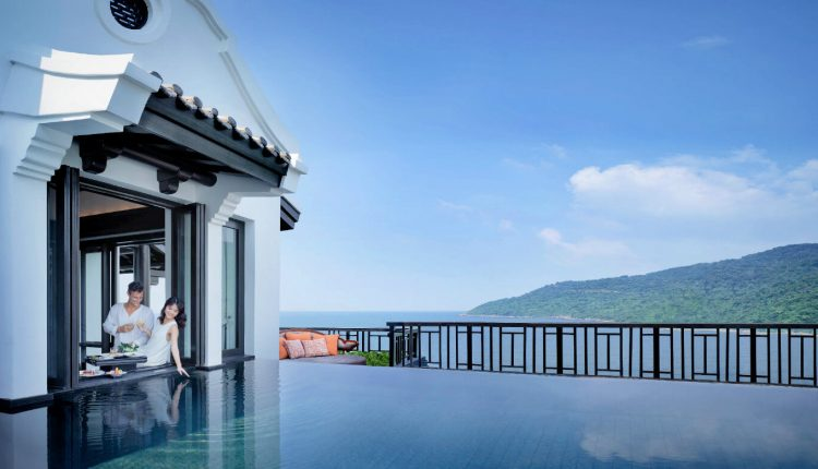 Ntercontinental Danang Sun Peninsula Resort Tiep Tuc Lot Top 100 Khach San Hang Dau The Gioi 2019 08