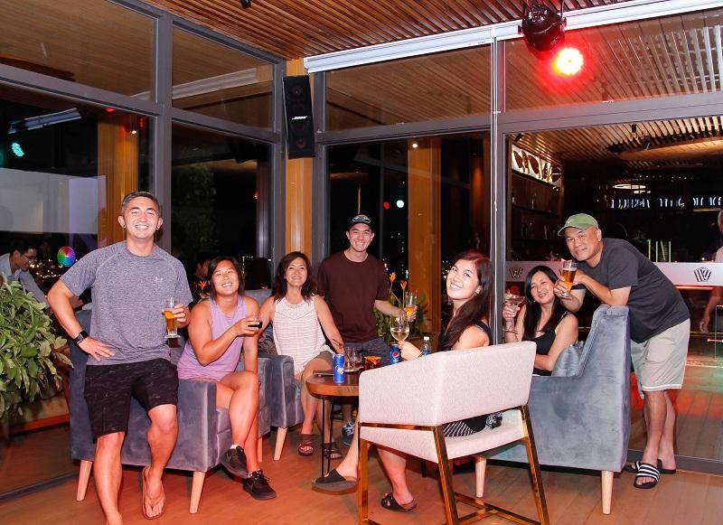 Re Launch Mauna Kea Sky Diamond Sea Hotel 05