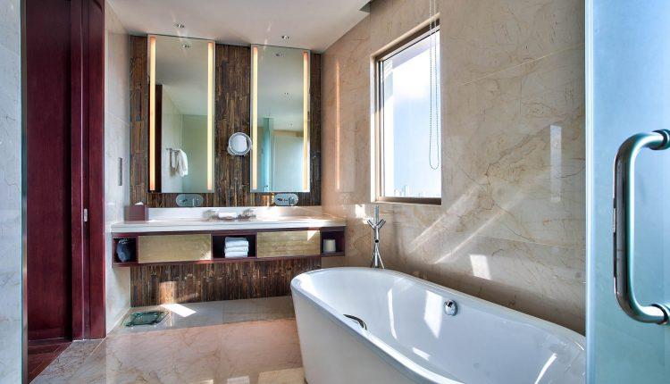 Suites Room Khach San Hilton Danang Fantasticity 1
