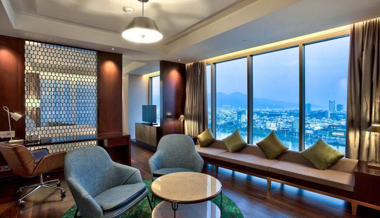 Suites Room Khach San Hilton Danang Fantasticity 2