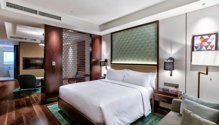 Suites Room Khach San Hilton Danang Fantasticity 3