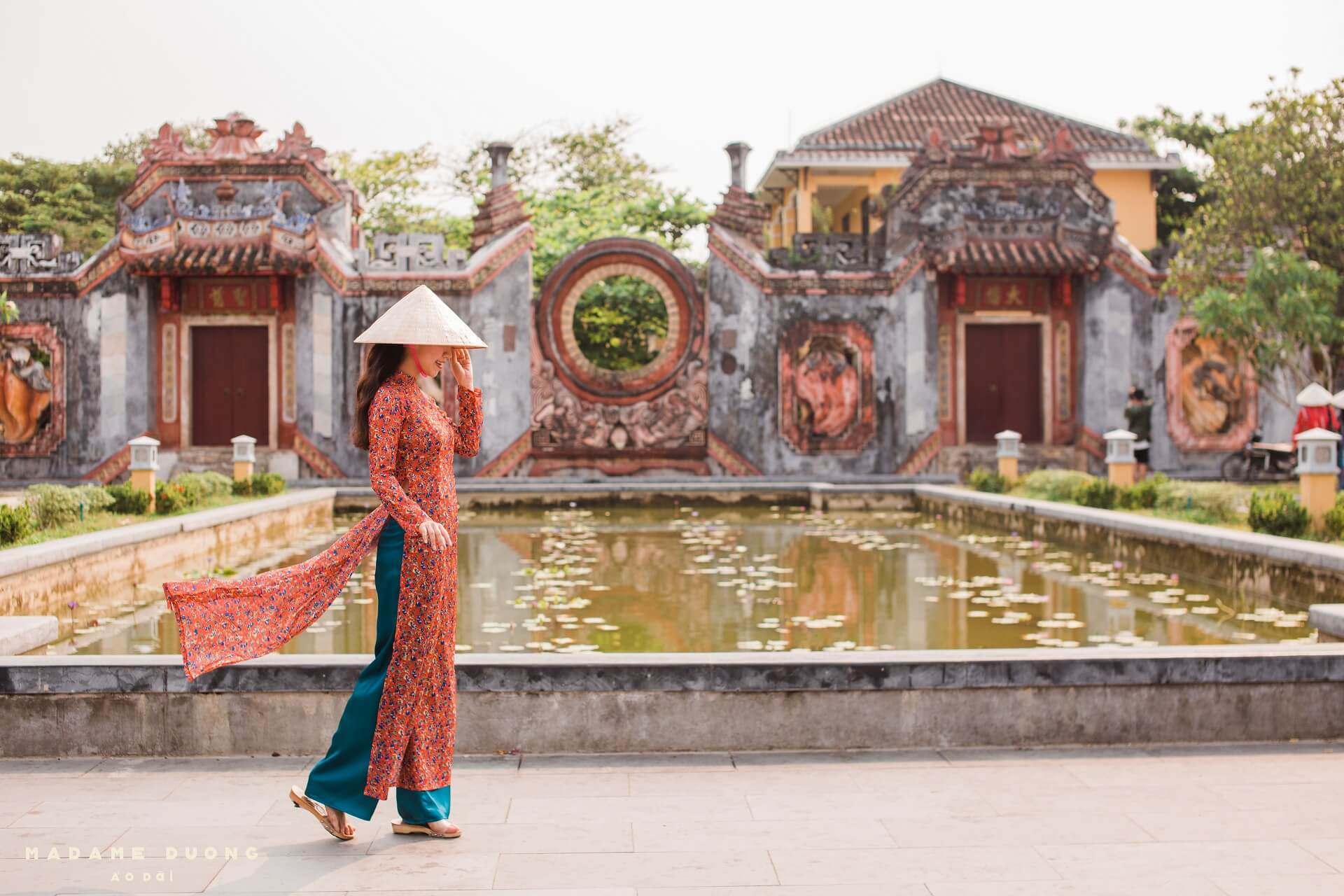 Ao Dai Madame Duong 36 Nguyen Thai Hoc Danang Fantasticity Com 04