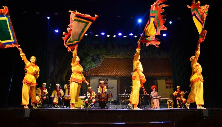 Doc Dao Chuong Trinh Nghe Thuat Truyen Thong Viet Nam Hon Viet Tai Nha Hat Tuong Nguyen Hien Dinh Danang Fantastaicity Com 03