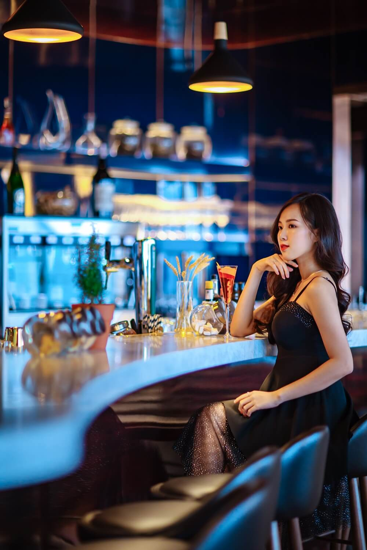 Nha Hang The Sail Hilton Da Nang Trai Nghiem Khach San Day Phong Cach Giua Long Thanh Pho Danang Fantasticity 01