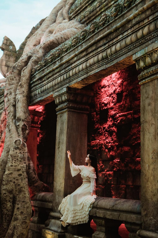 Sun World Danang Wonders Da Nang Hoi An Nen Tham Quan Cac Dia Diem Vao Thoi Gian Nao Trong Ngay 05