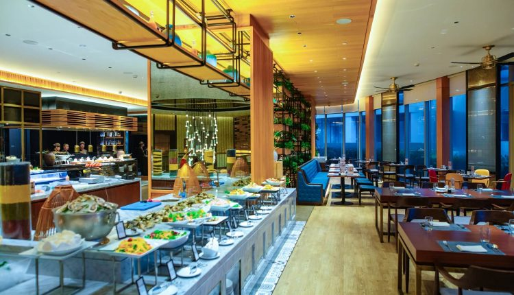 The Most Delicious Seafood Buffet In Danang Brasserie Nam At Hilton Da Nang 05