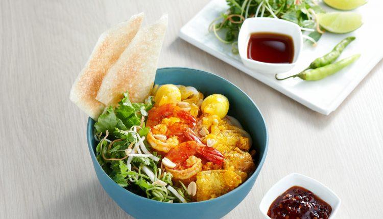 Sheraton Grand Danang Resort Introduces New Culinary Ambassador Helen Le 05