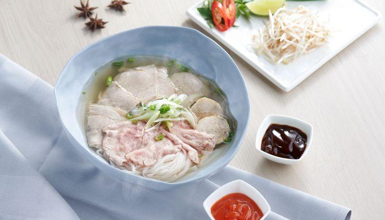 Sheraton Grand Danang Resort Introduces New Culinary Ambassador Helen Le 07