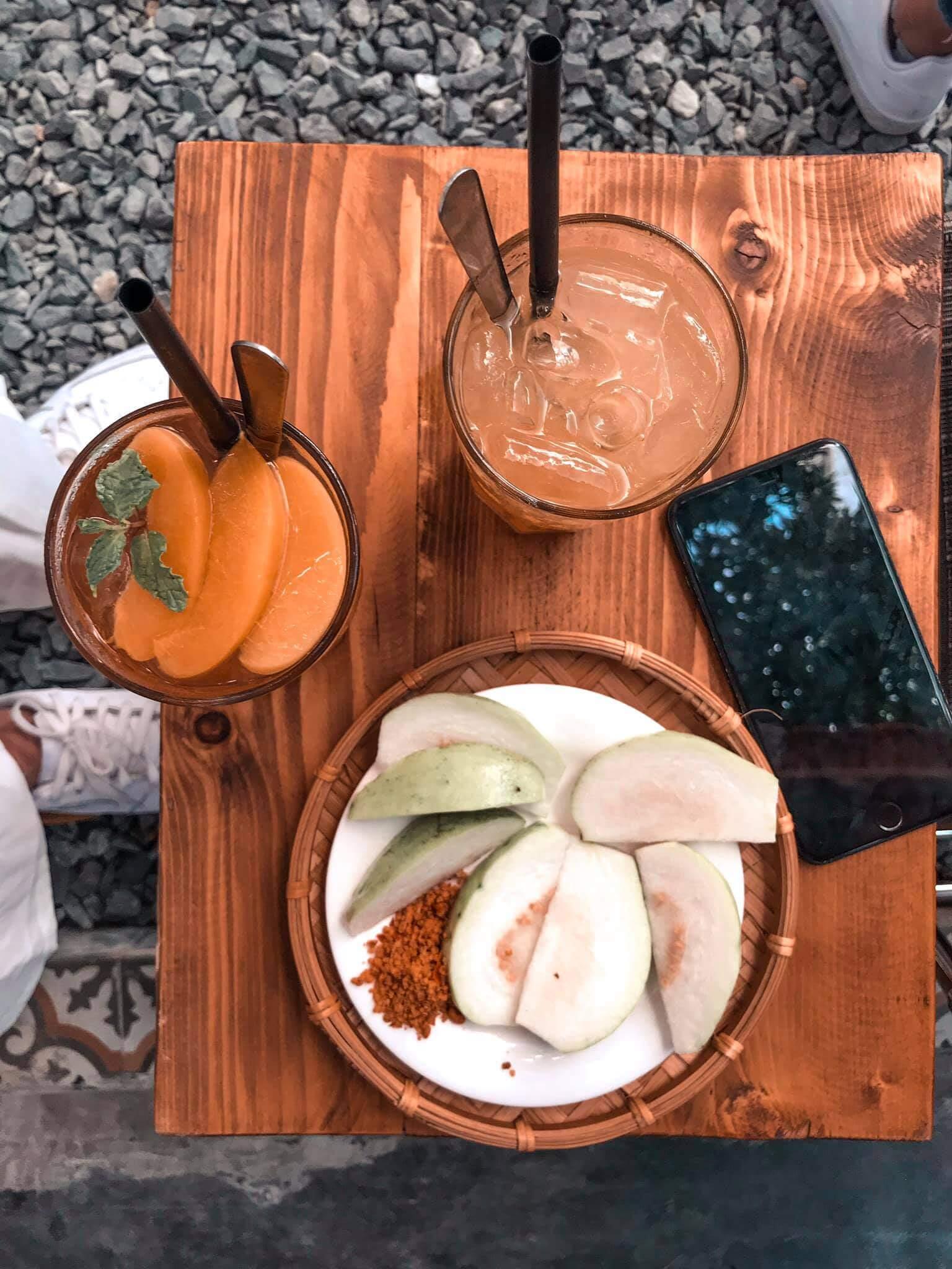 Ador Coffe Review Chuyen Du Lich Hoi An Da Nang Chanh Sa 3n2d 01