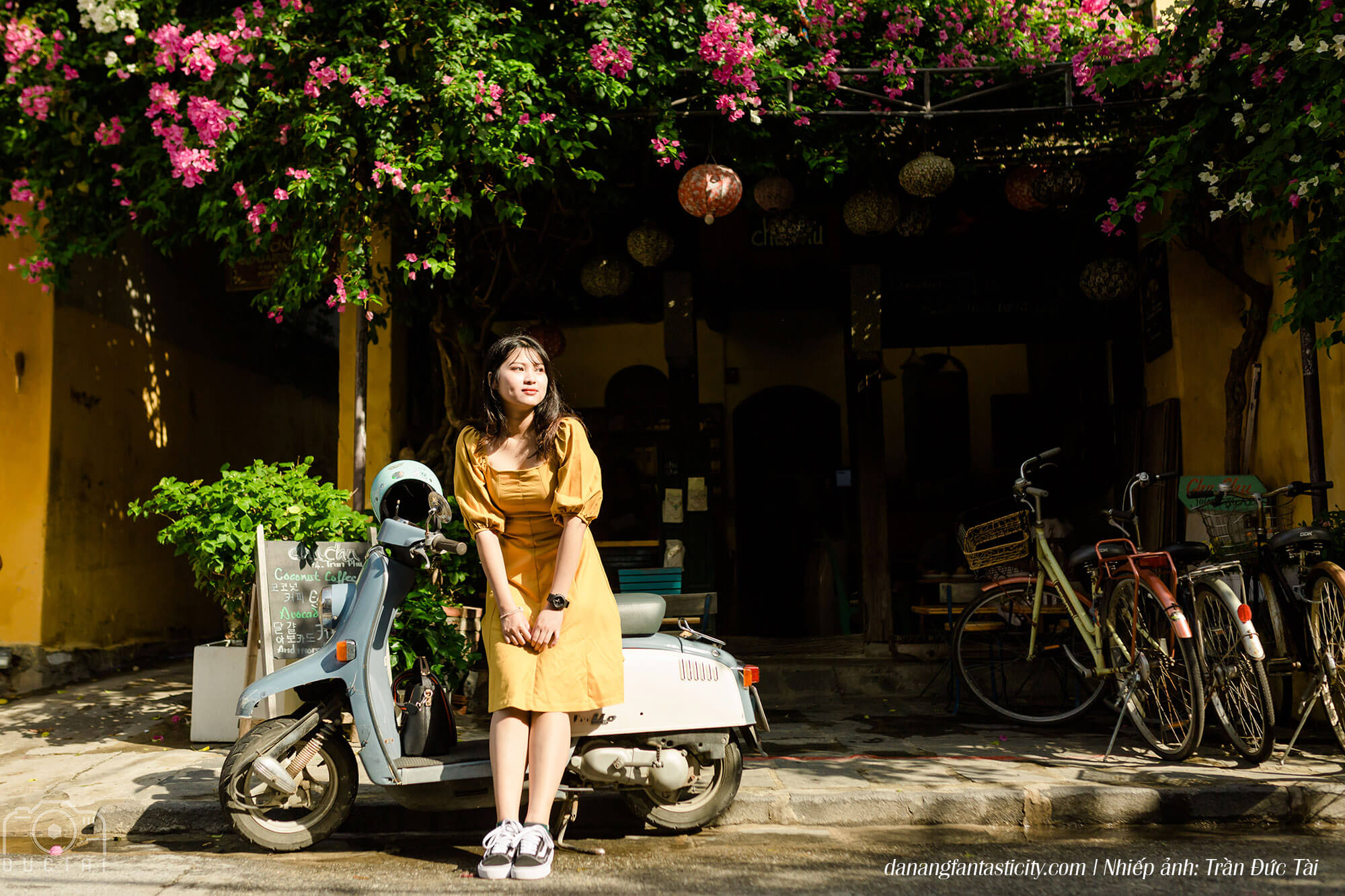Pho Coi Hoi An Den Danang Hoi An Quang Nam Dung Quen Check In 03 Dia Diem Sieu Dep Nay 04