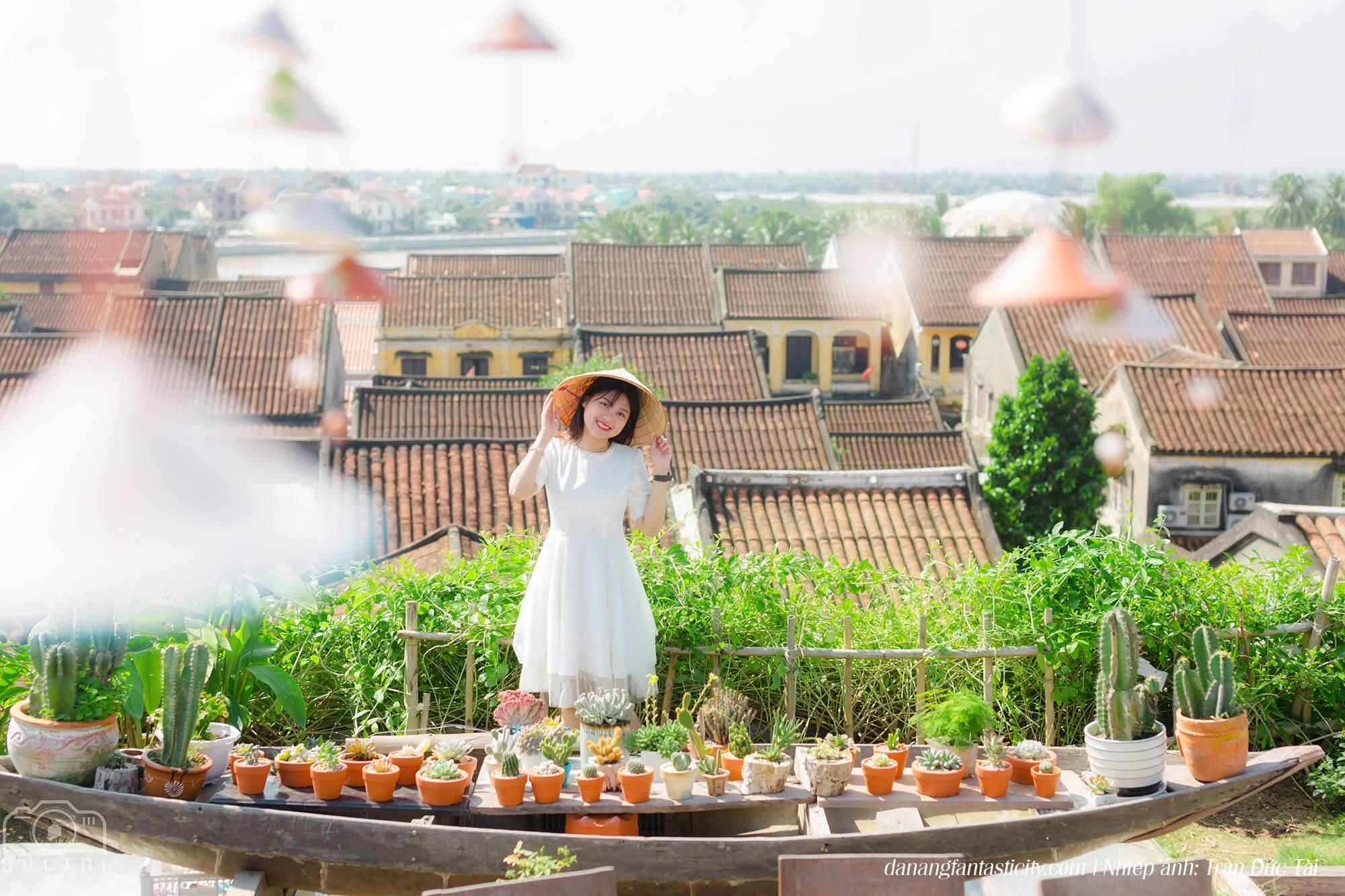 Pho Coi Hoi An Den Danang Hoi An Quang Nam Dung Quen Check In 03 Dia Diem Sieu Dep Nay