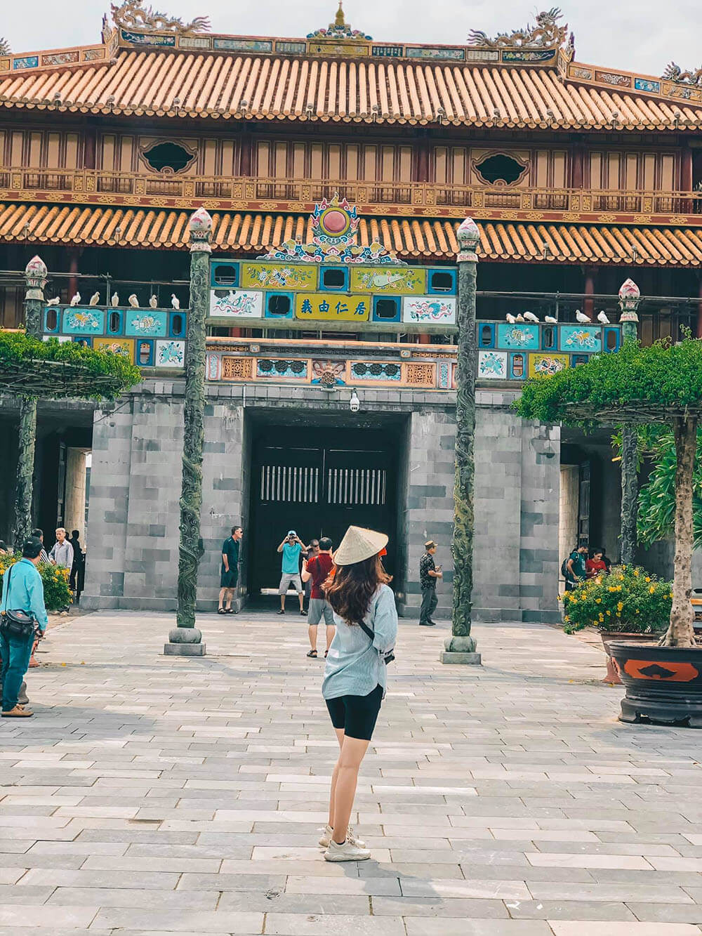 Quan The Di Tich Hoan Cung Hue Dai Noi Hue Review Hue Da Nang Hoi An Ninh Binh 7n7d Chi Voi 8 Trieu Tin Duoc Khong 01
