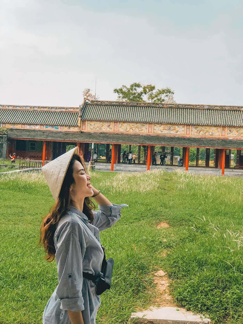 Quan The Di Tich Hoan Cung Hue Dai Noi Hue Review Hue Da Nang Hoi An Ninh Binh 7n7d Chi Voi 8 Trieu Tin Duoc Khong 03