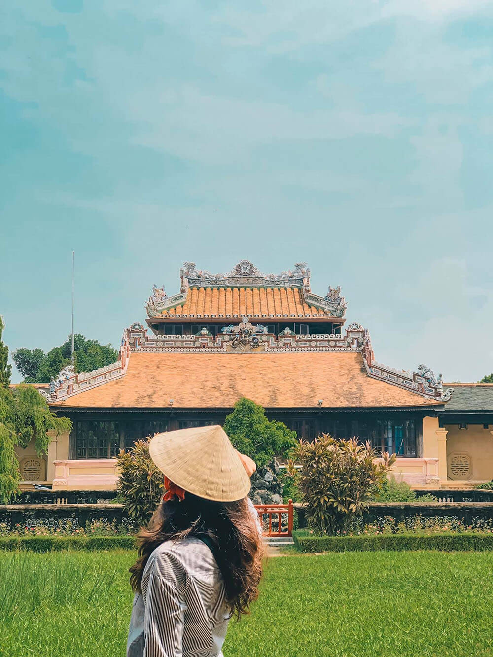Quan The Di Tich Hoan Cung Hue Dai Noi Hue Review Hue Da Nang Hoi An Ninh Binh 7n7d Chi Voi 8 Trieu Tin Duoc Khong 04
