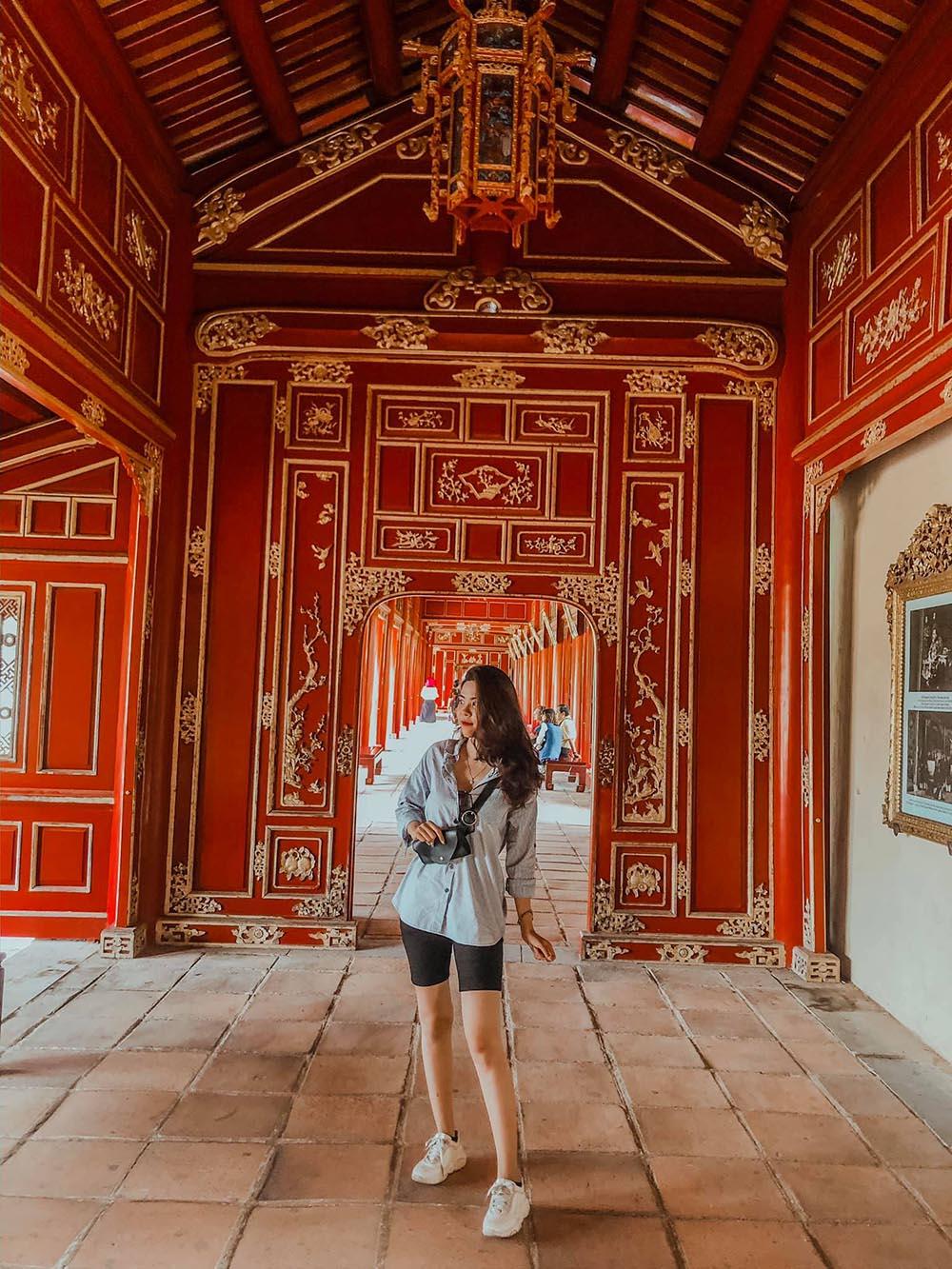 Quan The Di Tich Hoan Cung Hue Dai Noi Hue Review Hue Da Nang Hoi An Ninh Binh 7n7d Chi Voi 8 Trieu Tin Duoc Khong 07
