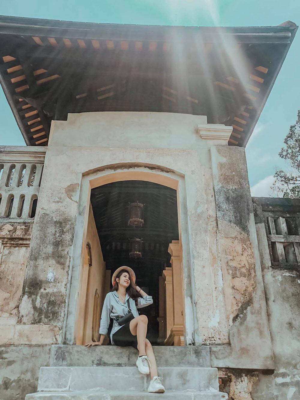 Quan The Di Tich Hoan Cung Hue Dai Noi Hue Review Hue Da Nang Hoi An Ninh Binh 7n7d Chi Voi 8 Trieu Tin Duoc Khong 08