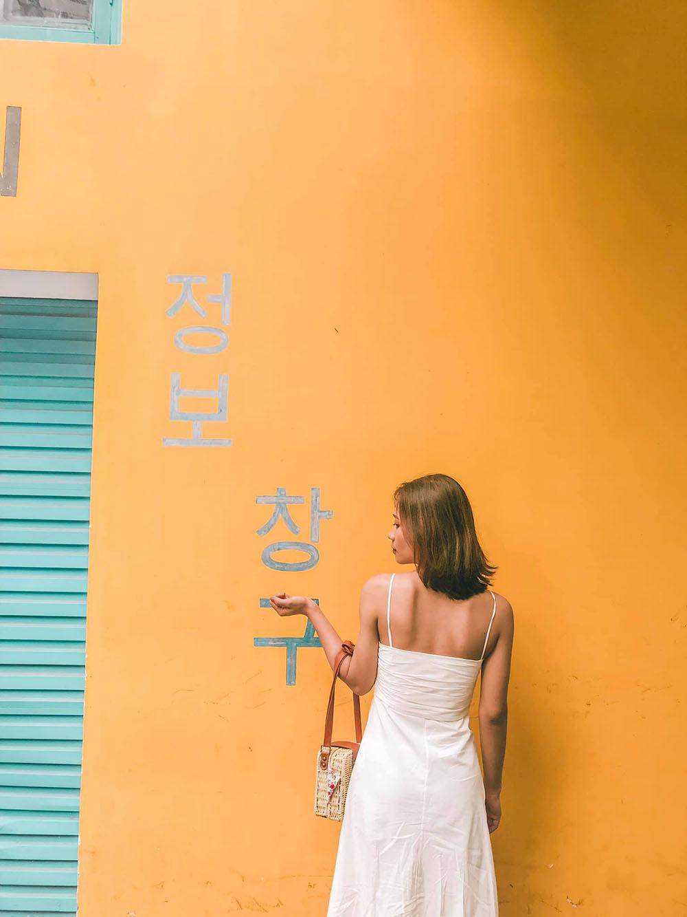 Raon Hotel 97a Hoang Bich Son Review Chuyen Du Lich Hoi An Da Nang Cua 02 Co Ban Than 06