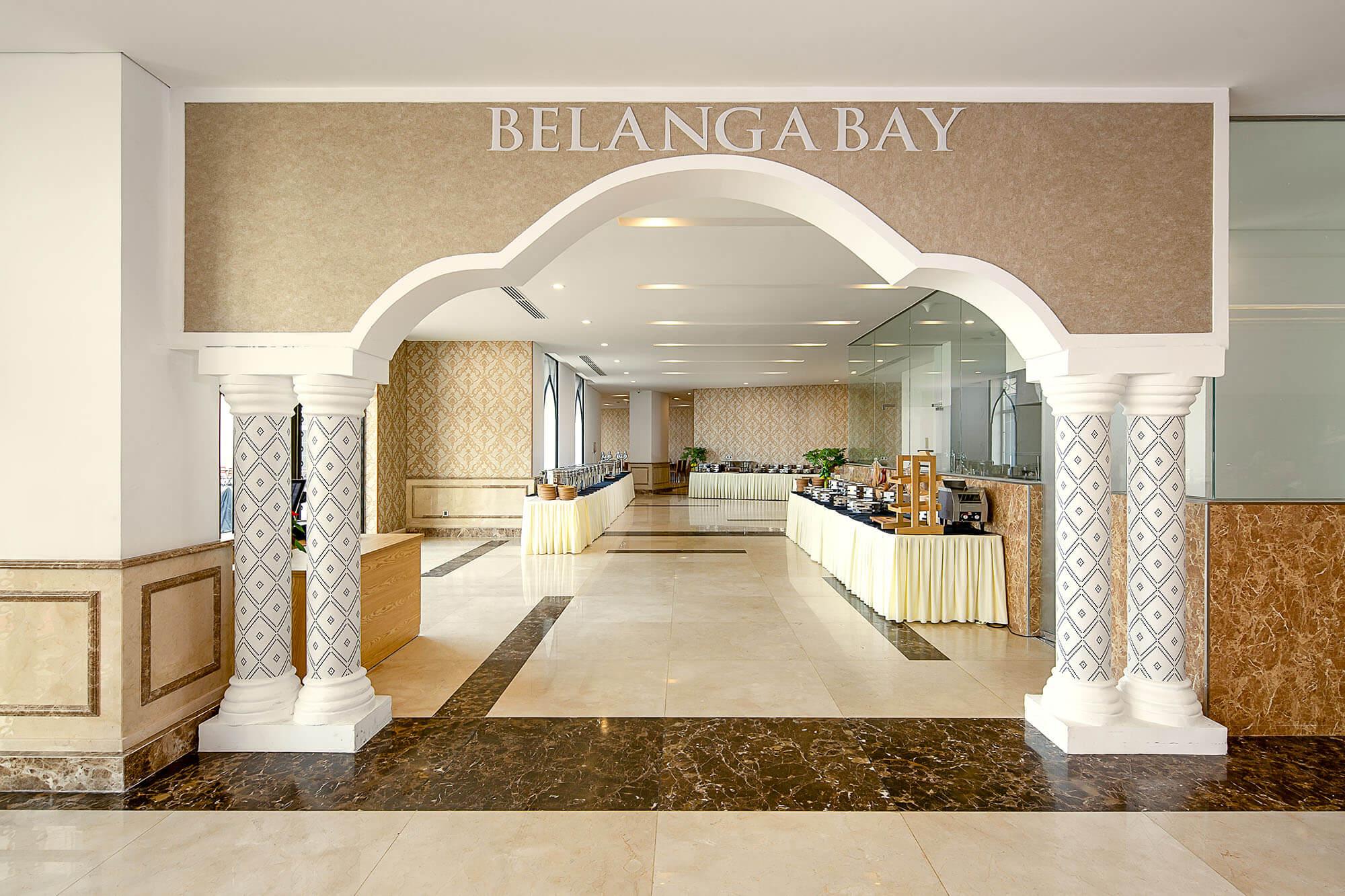 Belanga Bay Nha Hang Halal Dat Chuan Dau Tien Tai Da Nang